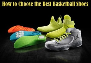 how to choose the top basketball shoes homepage