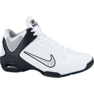 nike men's air visi pro-best basketball shoes 2014