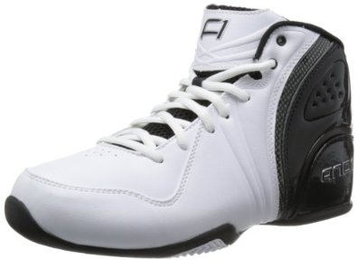 AND1 Men's game changer Hi basketball shoe