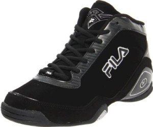 Fila Men's 96 Basketball Shoe