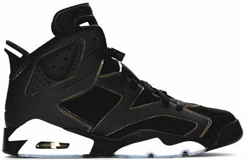 Nike Air Jordan 6 VI Retro review