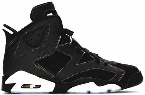 Nike Air Jordan 6 VI Retro review