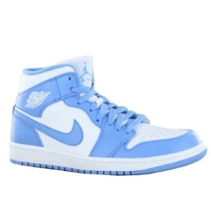 Nike Air jordan 1 mid - best basketball shoes for forwards