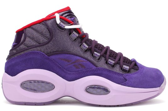 Reebok Question basketball shoe