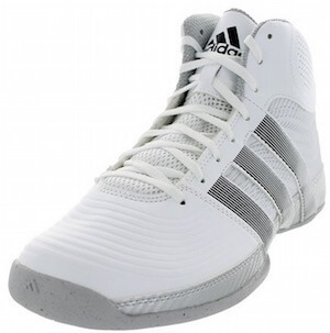 Commander TD 4 Basketball Shoe review