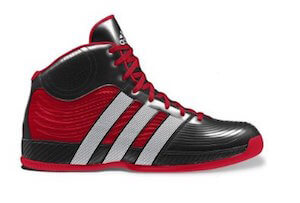 Adidas Commander Td  Basketball Shoes Review