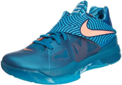 nike zoom KD IV year of the dragon