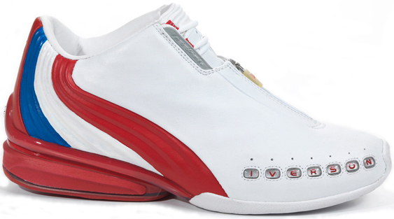 Reebok Answers VI