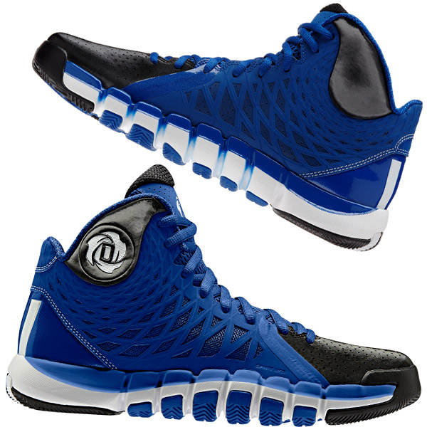 Adidas Performance D Rose 773 II