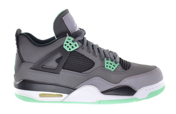 Air Jordan 4 Retro Men's Sneaker
