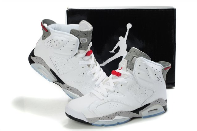 Air Jordan 6 Retro Men's Shoes