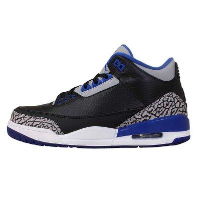 Nike Men's Air Jordan III