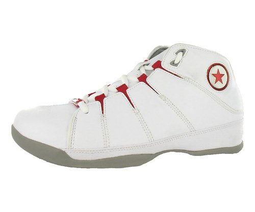 Converse for Three mid Basketball Shoe
