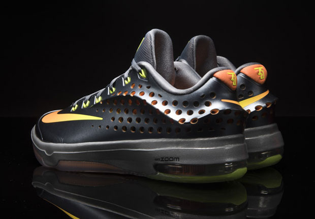 8d5d93c3844 Nike KD7 Elite Basketball Shoe - Performance Review ...