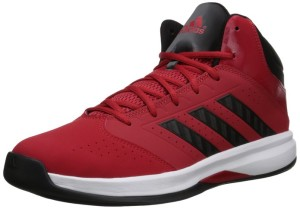 adidas men's isolation 2 basketball shoe review
