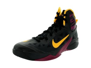 Nike HyperFuse Zoom 2013 basketball shoe review