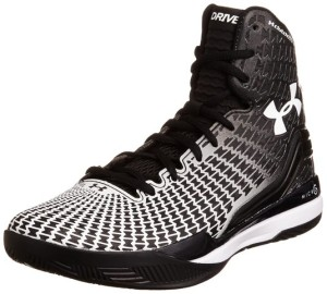 Under Armour Clutch Fit basketball shoe