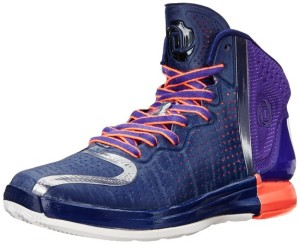 Adidas Men D Rose 4 basketball shoe review
