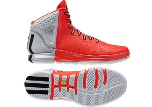 drose basketball shoes