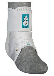 aso ankle stabilizer review