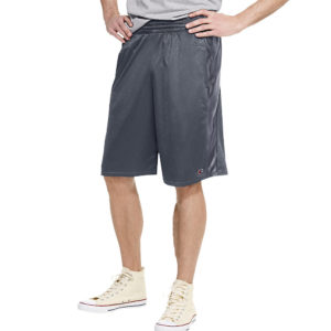 champion men's basketball shorts
