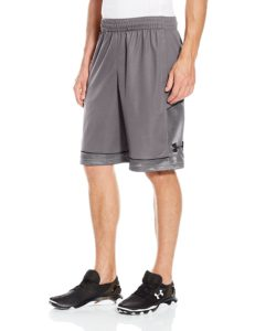 under armour baskelball shorts