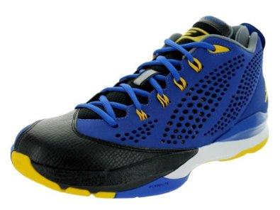 Nike Men's Air Jordan CP3 VII