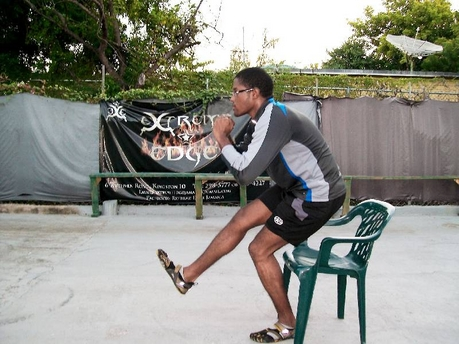 stronger legs for basketball